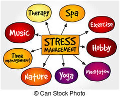 Controlling stress illustration essay